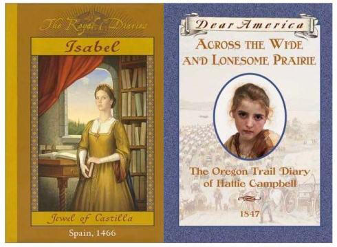 Adolescent Reading Material