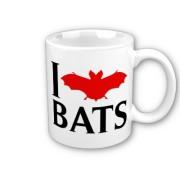 I Bat BATS